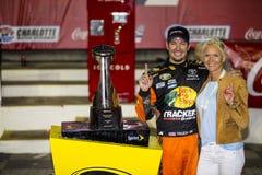 NASCAR: 29 de mayo Coca-Cola 600 Fotografía de archivo libre de regalías