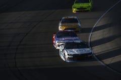NASCAR: 4 de novembro AAA Texas 500 imagens de stock royalty free