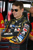 NASCAR: 20 de novembro FORD EcoBoost 400 Imagens de Stock Royalty Free