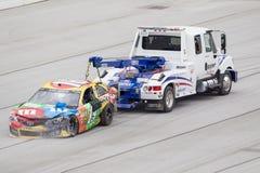 NASCAR 2013:  De Reeks Aarons 499 05 van de sprintkop MEI Stock Foto's