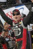 NASCAR: 28 de septiembre AAA 400 Fotos de archivo