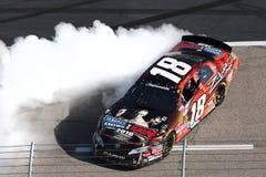 NASCAR: Desafio de novembro 7 O'Reilly Imagens de Stock Royalty Free