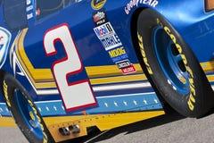 NASCAR: Dickies 500 dell'8 novembre Immagini Stock
