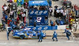 NASCAR: Dickies 500 dell'8 novembre Immagini Stock Libere da Diritti