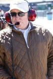 NASCAR: Dobleces del 3 de marzo del honor QuikTrip 500 imagen de archivo