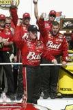 NASCAR Driver Dale Earnhardt Jr. stock photos