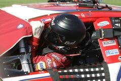 NASCAR Driver Dale Earnhardt Jr. royalty free stock images