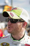 NASCAR driver Dale Earnhardt Junior Stock Images