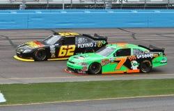 NASCAR Driver Danica Patrick Royalty Free Stock Images