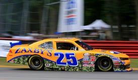 NASCAR Driver Dylan Lupton Stock Image