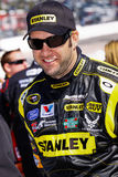 NASCAR Driver Elliott Sadler Royalty Free Stock Photography