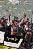 NASCAR driver Jeff Gordon Royalty Free Stock Photography