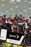 NASCAR driver Jeff Gordon Stock Photos