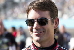 NASCAR driver Jeff Gordon Royalty Free Stock Images