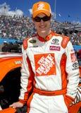 NASCAR driver Joey Logano Stock Image