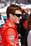 NASCAR Driver Kasey Kahne Sunglasses Royalty Free Stock Image