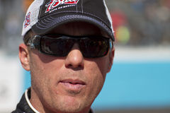 NASCAR driver Kevin Harvick Royalty Free Stock Photography