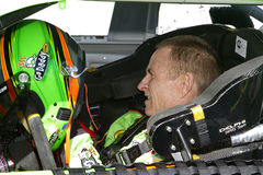 NASCAR driver Mark Martin Stock Photography