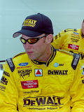 NASCAR Driver Matt Kenseth Royalty Free Stock Photos