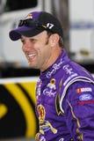 NASCAR - Driver Matt Kenseth a Richmond Fotografia Stock
