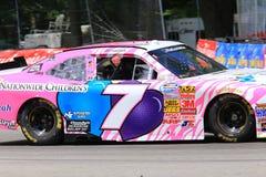 NASCAR driver Regan Smith Stock Photography