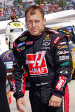 NASCAR Driver Ryan Newman Stock Images