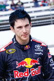 NASCAR Driver Scott Speed Royalty Free Stock Image