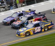 NASCAR: Duell 2 11. Februar-Gatorade Lizenzfreies Stockbild