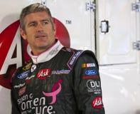 NASCAR: El 15 de octubre NASCAR que deposita 500 Foto de archivo libre de regalías