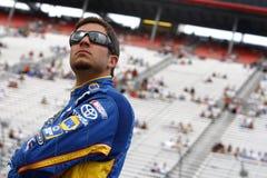 NASCAR: El 26 de agosto Irwin filetea la raza de la noche Imagenes de archivo