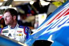 NASCAR: El 12 de mayo va 400 que ruedan Imágenes de archivo libres de regalías
