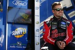 NASCAR: El 12 de mayo va 400 que ruedan Foto de archivo