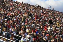 NASCAR en de New Hampshire Imagenes de archivo