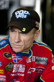 NASCAR: Energia 500 de outubro 30 ampère Imagens de Stock Royalty Free