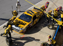 NASCAR: Energia 500 del 1° novembre ampère Fotografie Stock