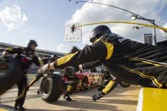 NASCAR: Energia do monstro do 19 de maio aberta Foto de Stock Royalty Free