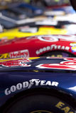 NASCAR: Energie 500 30. Oktober-Ampere Lizenzfreie Stockfotografie