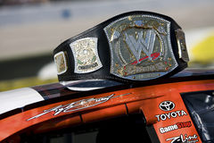 NASCAR : Enjeu du 7 novembre o'Reilly Photographie stock
