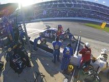 NASCAR : 21 février Daytona 500 Photographie stock libre de droits