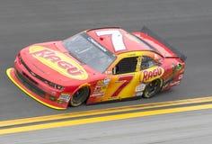 NASCAR :  22 février DRIVE4COPD 300 Photos libres de droits