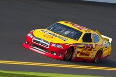 NASCAR:  Feb 12 Daytona 500 Royalty Free Stock Photo