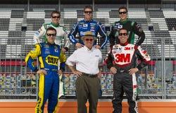 NASCAR:  Feb 22 Daytona 500 Royalty Free Stock Photography