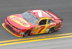 NASCAR:  Feb 22 DRIVE4COPD 300 Royalty Free Stock Photos