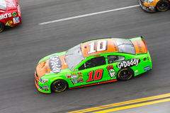 NASCAR:  Feb 23 Daytona International Speedway Royalty Free Stock Image