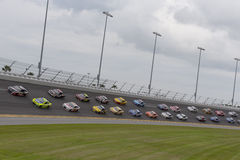 NASCAR:  Feb 23 Daytona International Speedway Stock Photo