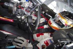 NASCAR:  Feb 25 Subway Fresh Fit 500 Royalty Free Stock Photo