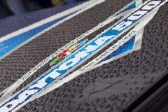 NASCAR:  Feb 26 Daytona 500 Royalty Free Stock Photos