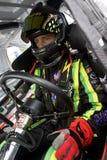 NASCAR:  Feb 28 Sylvania 300 Royalty Free Stock Photography