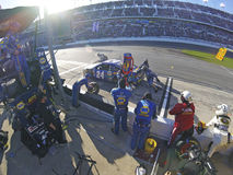 NASCAR:  Feb 21 Daytona 500 Royalty Free Stock Photography