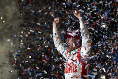 NASCAR:  Feb 23 Daytona 500 Stock Photography